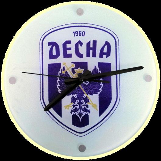 Годинник ФК Десна