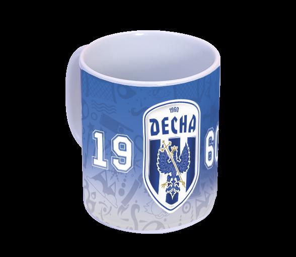 Чашка FC Desna