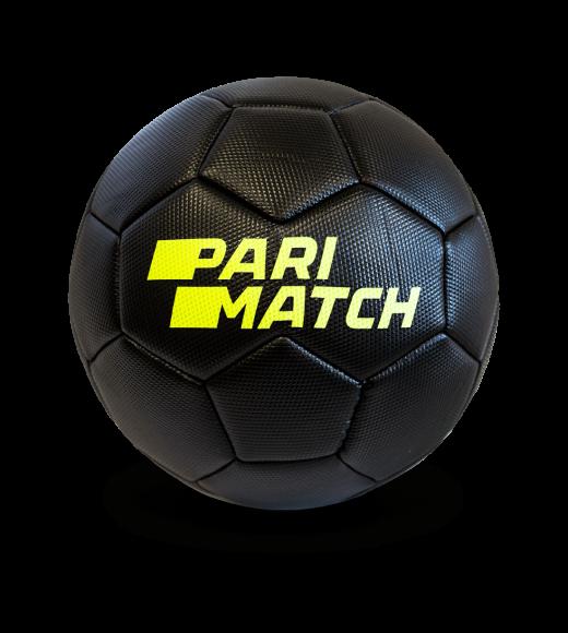 М`яч Паріматч